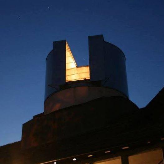 Osservatorio Astronomico della Polse di Cougnes - Serata Luna