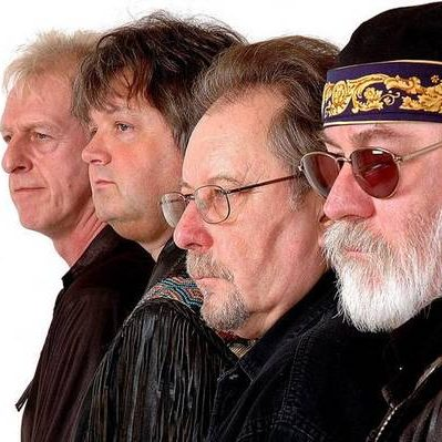 """Giais on the Rock"" - Creedence Clearwater Revived"