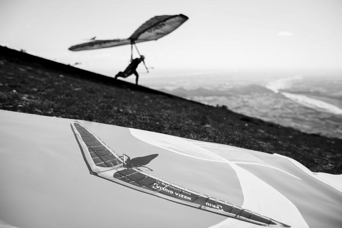 XXII Campionato del Mondo di Deltaplano