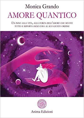 """Presentazione del libro """"Amore Quantico"""""""