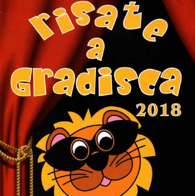 """Risate a Gradisca 2018 - """"Blanc"""""""