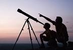 Visita guidata all'osservazione della volta celeste presso il planetario di Farra d'Isonzo