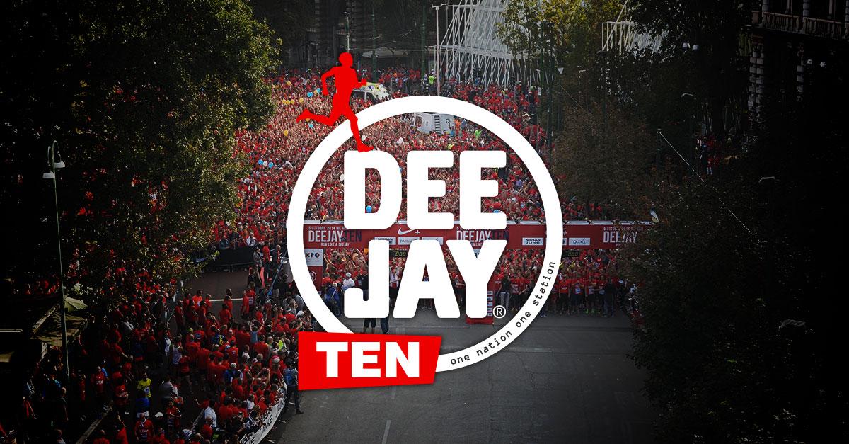 Deejay Ten 2020