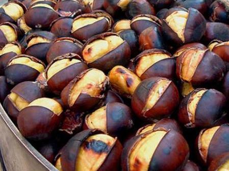 38a Festa delle Castagne e del Miele di Castagno