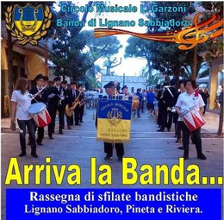 Arriva la Banda...