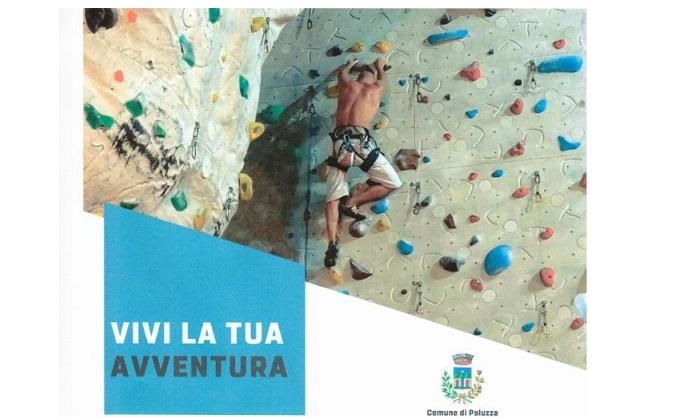 Vivi la tua avventura - Di tutto e di più sull'arrampicata per adulti