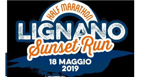 Lignano Sunset Half Marathon