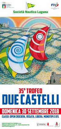 35. Trofeo Due Castelli