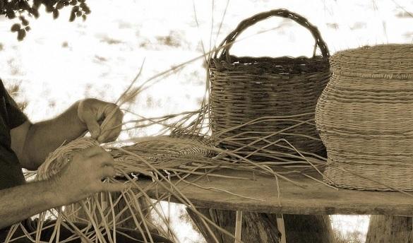 Thést - Antica fiera dei cesti