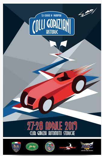 G.A.S. Club  Colli Goriziani-6°  Trofeo Abuja - Monte Calvario