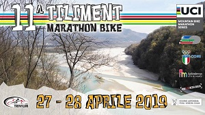 11^ Tiliment Marathon Bike