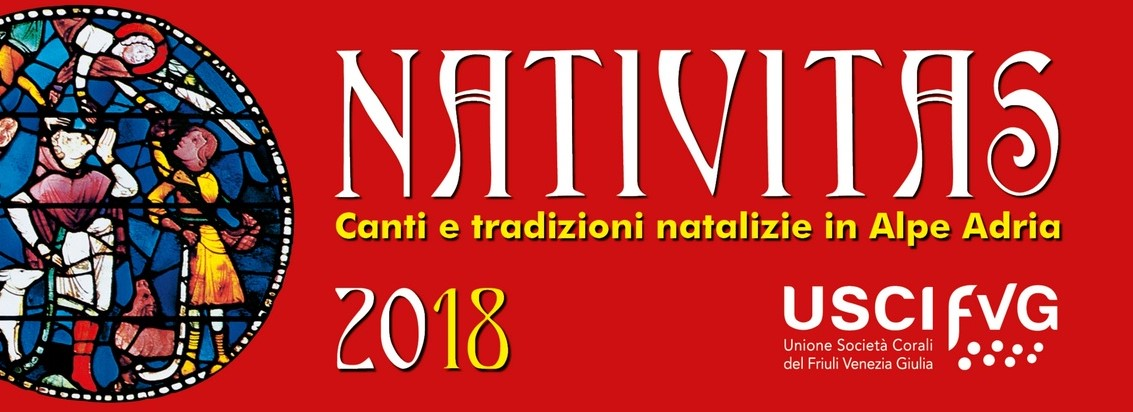 NATIVITAS - Adeste, fideles