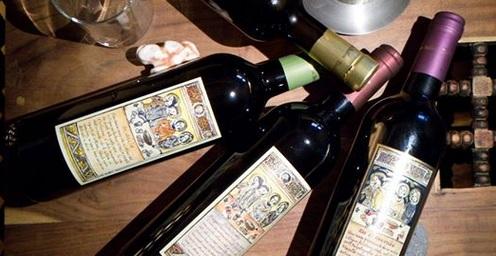 L'eco delle radici - I Vini di Emilio Bulfon