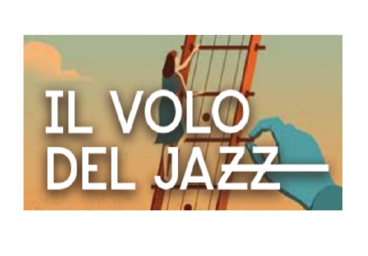 XIV^ ed. Il Volo del Jazz. BCUC