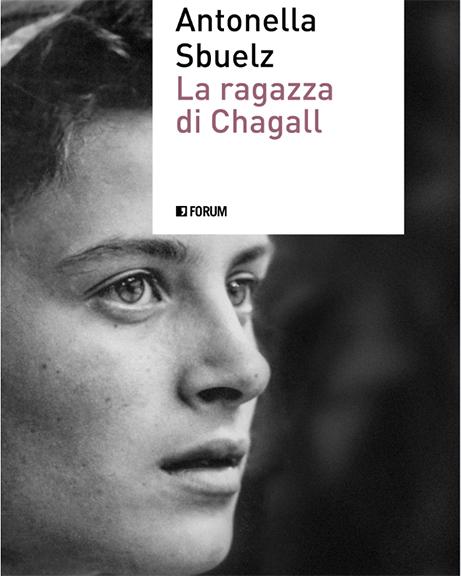 """Presentazione del libro """" La ragazza di Chagall"""""""