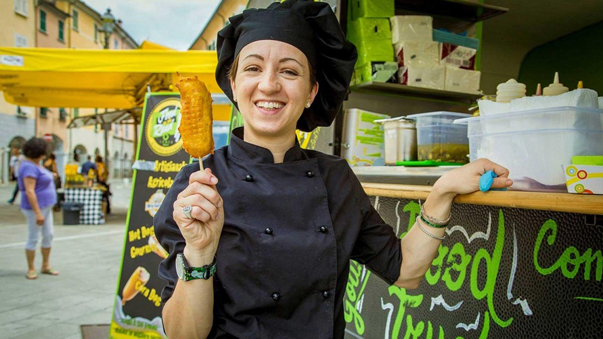 Streeat® Food Truck Festival 2018