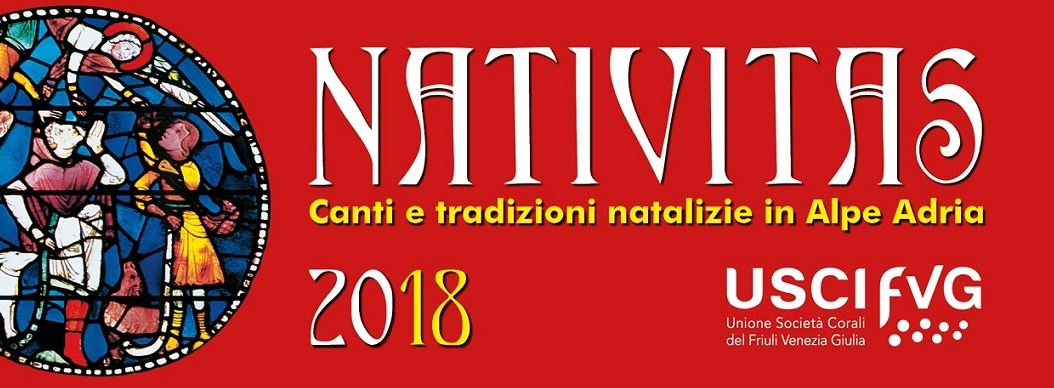Nativitas 2018 - Concerto di Natale