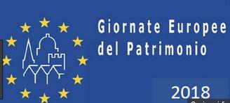 """GIORNATE EUROPEE DEL PATRIMONIO """"L'arte di condividere""""-sedi goriziane di ERPAC"""