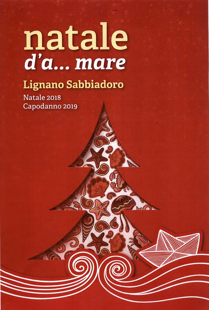 Natale d'A....mare 2018: The Powerful Gospel Chorale