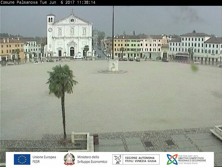 Webcam Piazza Grande