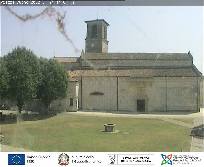 Webcam Spilimbergo