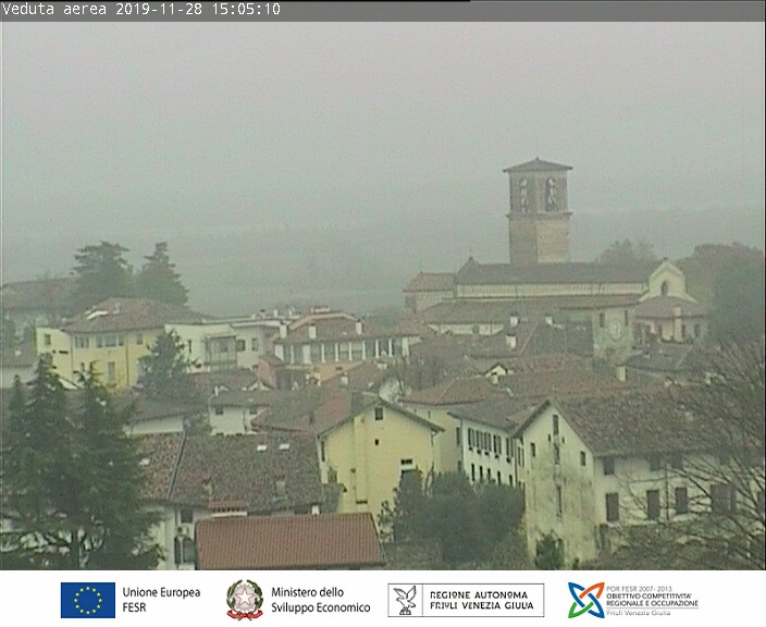 Italy - Spilimbergo